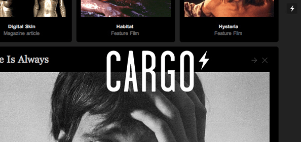 Thumbnail for Where the Content Is the Cargo