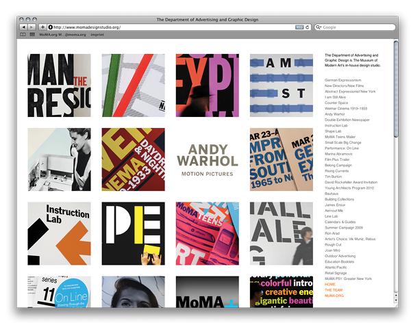 Thumbnail for MoMA Design Studio
