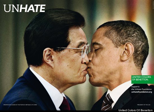 Unhate United Colors of Benetton