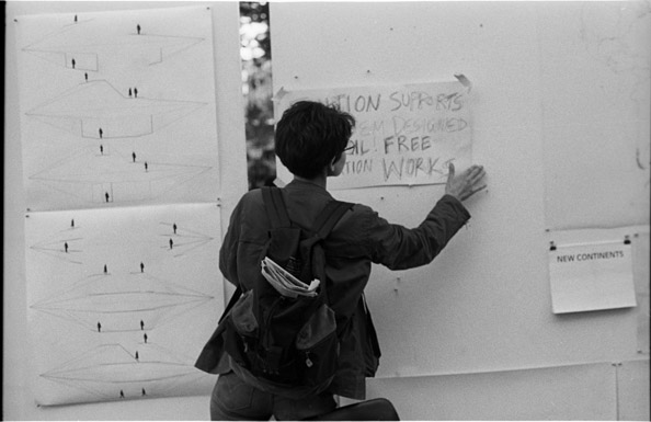 Thumbnail for The Cooper Union Considers Tuition—A Personal Account From An Unexpected Activist