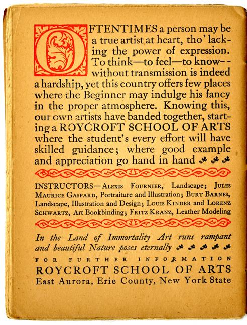 Thumbnail for Design Entrepreneur, 1895 – 1915