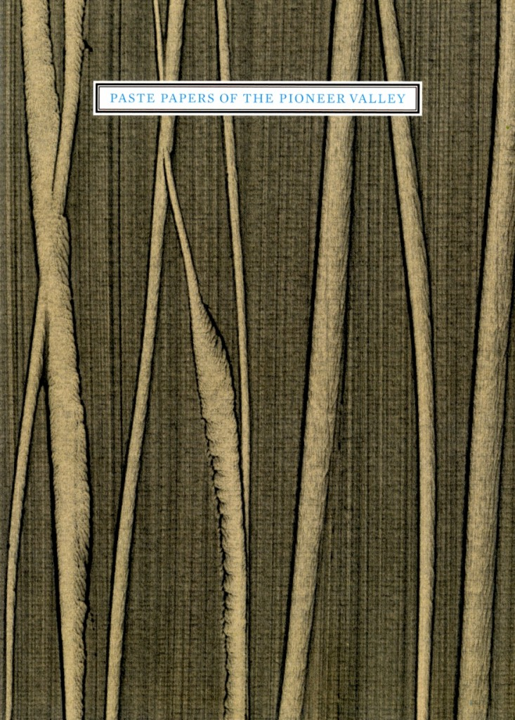 Thumbnail for Paste Papers by Bookbinders