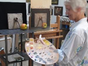 Thumbnail for Lynn Staley: Art Director as Artist
