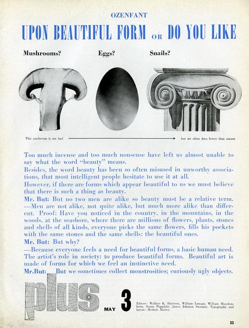 Thumbnail for Mushrooms? Eggs? Snails?