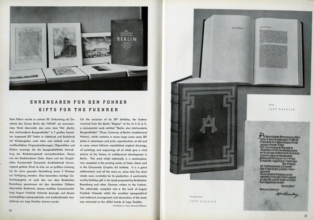 Thumbnail for Banality of Evil: Adolf's Birthday Gift