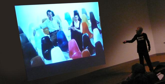 "Thumbnail for Talking ""Eames Words"" with Deborah Sussman"