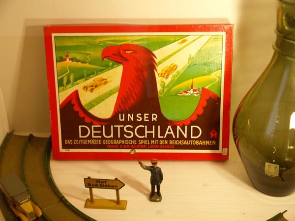Thumbnail for Ist Das Ihr Ding?
