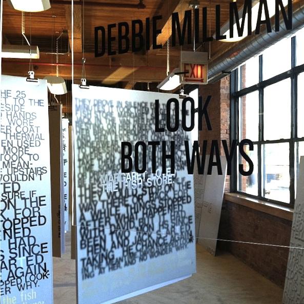 Thumbnail for Art + Design + Storytelling: Debbie Millman's Visual Essays