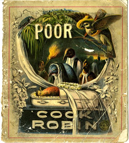 Thumbnail for Who Killed Cock Robin?
