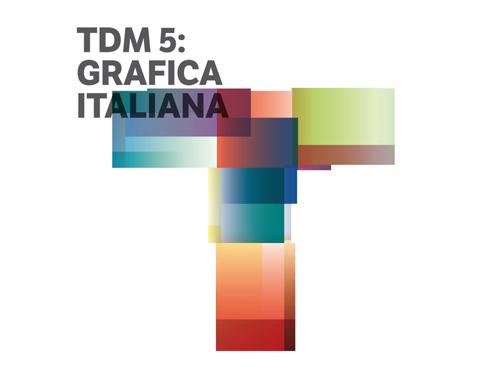 Thumbnail for Italian Graphic Design, Molto Squisito!
