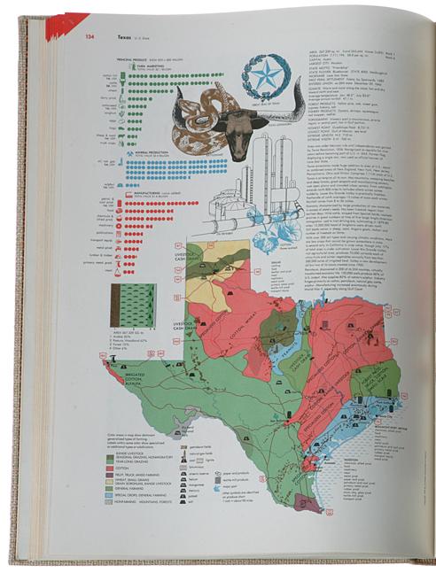 Thumbnail for Bauhaus Mapping: Herbert Bayer's Innovative Atlas