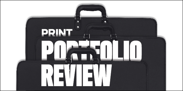 Thumbnail for Introducing the Print Portfolio Review