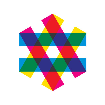 Thumbnail for Equality in Cyan, Magenta, and Yellow