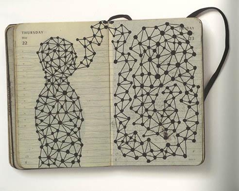 Thumbnail for Pep's Sketchbooks