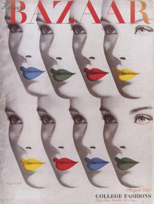 Thumbnail for Andy Warhol's Attraction to Herbert Bayer's Lips