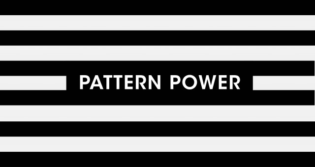 Thumbnail for Patternity's PATTERN POWER: Superstripe