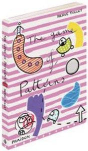 The Game of Patterns by Hervé Tullet, used from $14.98