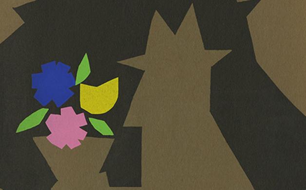 Thumbnail for Paul Rand's Color Endorsement