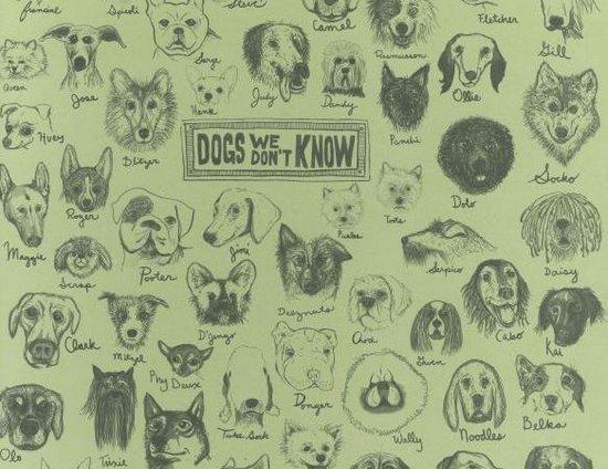 Thumbnail for Weekend Heller: Todd Oldham Talks DIY, Modern Dog Bites Dog