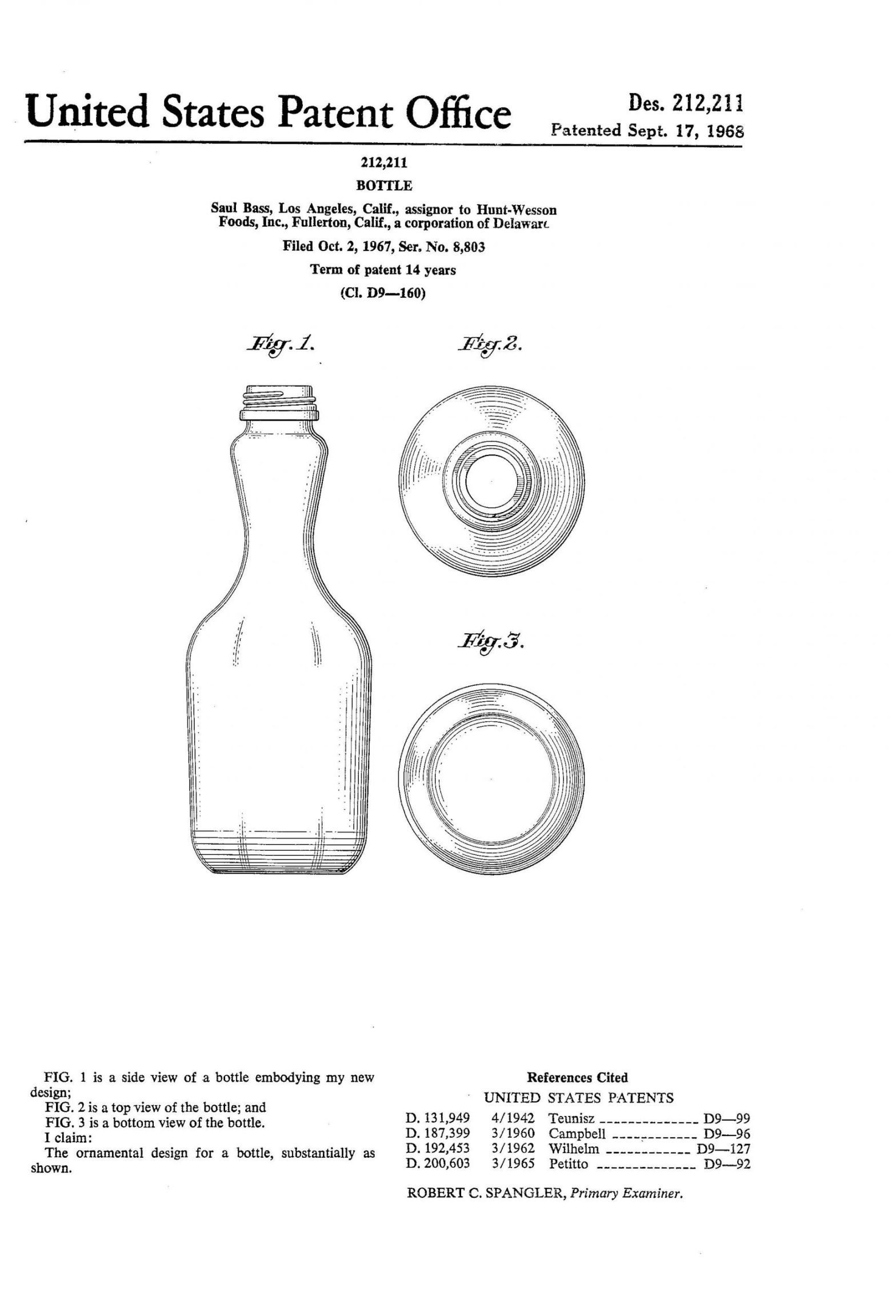 Thumbnail for Inventive Designers with U.S. Patents