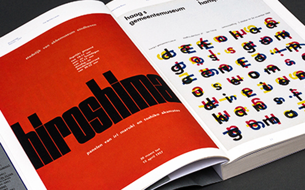 Thumbnail for Image of the Day, 09/12/13: Type design book