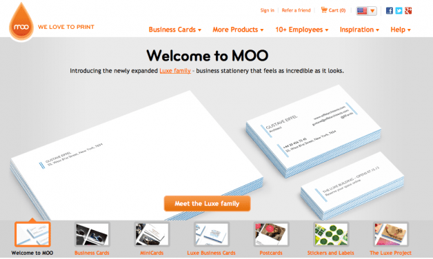 Welcome to MOO
