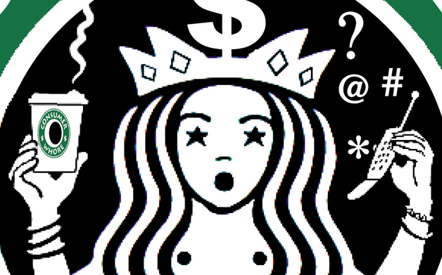 Thumbnail for Starbucks Design: Starbung Wars and Consumer Whores
