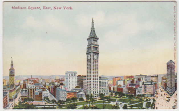 Thumbnail for Nothing Is More Beautiful Than Old New York
