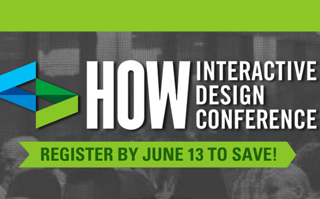 Thumbnail for Christopher Butler Leads HOW Interactive Conference 2014