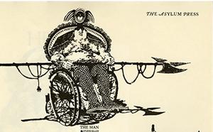 Thumbnail for Taking Asylum in Cartoons