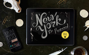 Thumbnail for 7 Stunning Interactive Design Projects from the RDA
