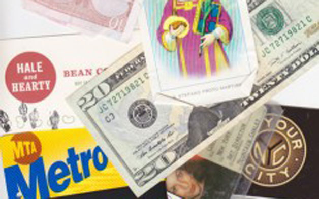 Thumbnail for What's In Your Wallet?