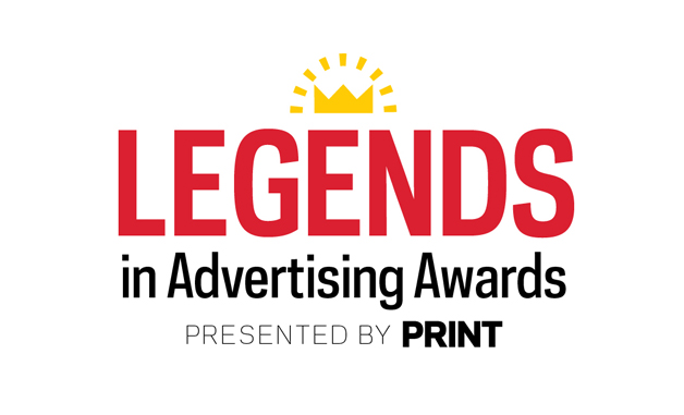 Thumbnail for Print Announces the Legends in Advertising Awards