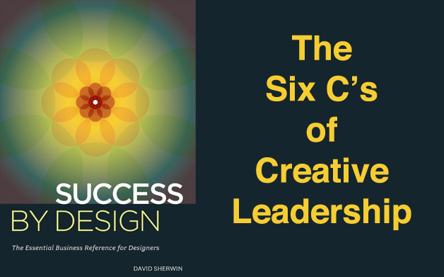 Thumbnail for The Six C's of Creative Leadership