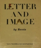 Letter and Image book cover