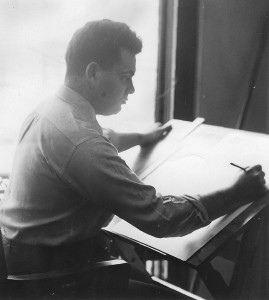 Young_Jack_Kirby