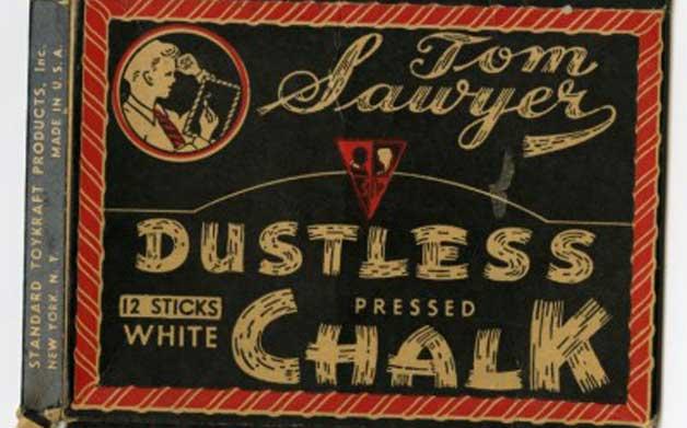 Thumbnail for Chalk Talk