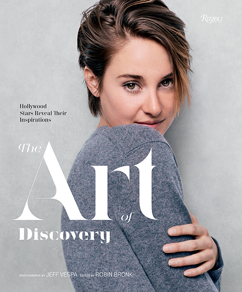 The Art of Discovery_cover