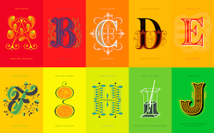 Thumbnail for Last Call! Typography & Lettering Awards (+15 Type Resources)
