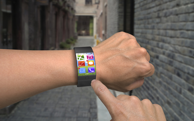 Thumbnail for Designing On the Edge: Wearable Tech