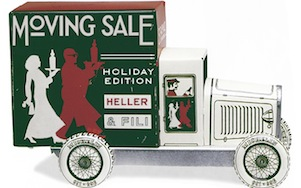 Thumbnail for Weekend Heller: The Heller-Fili Holiday Sale