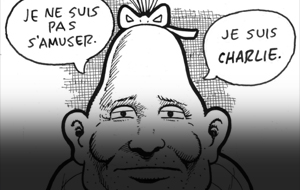 Thumbnail for Charlie Hebdo: Satire, Censorship & Free Expression
