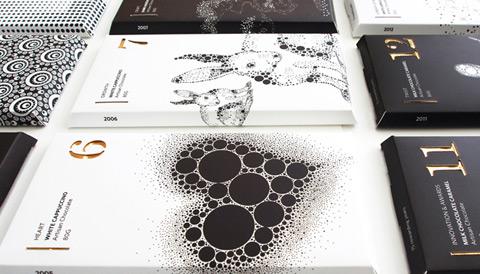 Thumbnail for The 25 Winners of Print Celebrates Design