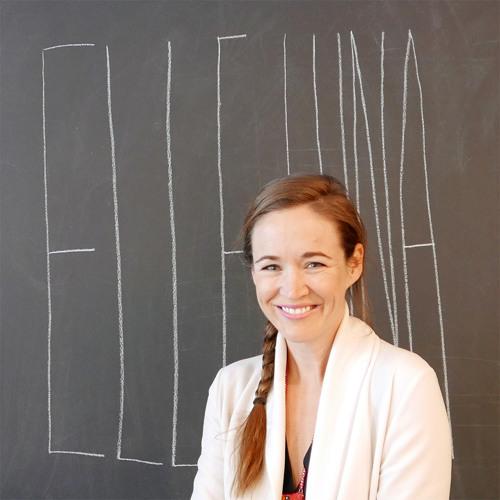 Thumbnail for Elle Luna