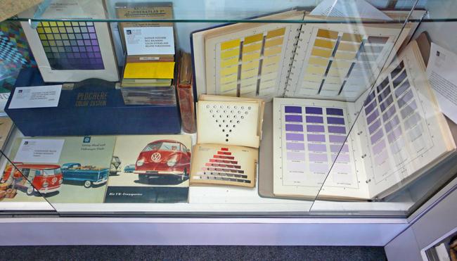 Kline-ColorBooks