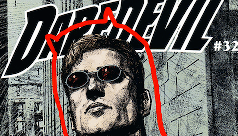 Thumbnail for The Multimedia Comics Artists Behind Netflix's Daredevil
