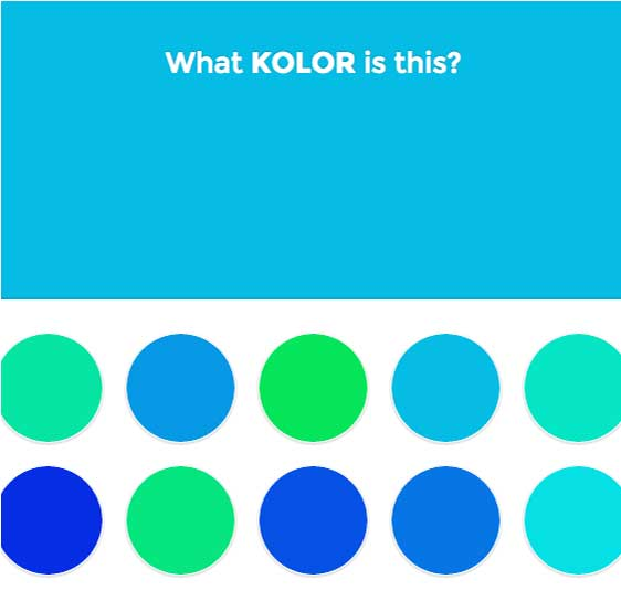what kolor is this?