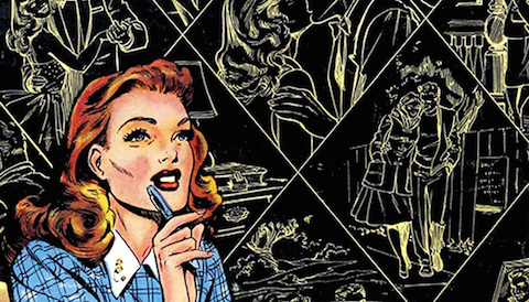 Thumbnail for 7 Best Vintage Comics Revelations: A Designer's Report
