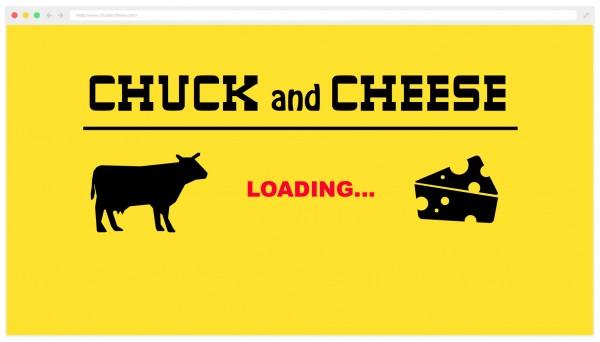 An intentionally bad web design of artisanal cheese competitors.