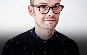 Thumbnail for Designer of the Week: Tim Ruffle
